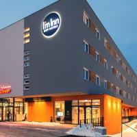 I´m Inn Wieselburg, отель в городе Визельбург
