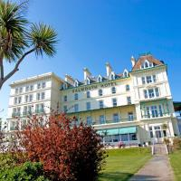 The Falmouth Hotel, hotel in Falmouth