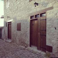 Corner Cottage, hotel in Lania