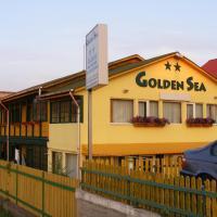 Hotel Golden Sea – hotel w mieście Vama Veche