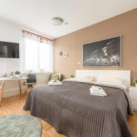 City Apartments Freiburg