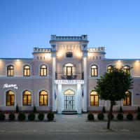 Georgi Hotell, hotell sihtkohas Võru