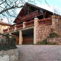 Mirador de Lamaliciosa, hotel en Manzanares el Real