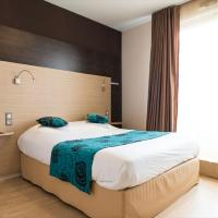 Hotel Belfort, hotel a Nantes