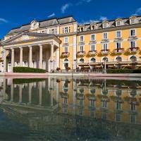 Grand Hotel Rogaška Premium, hotel in Rogaška Slatina