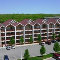 Grand Crowne Resort by Capital Vacations, hotel in Branson