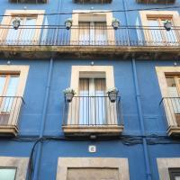 Pigal, отель в Таррагоне
