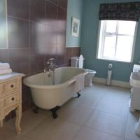 Inglewood Boutique Rooms With Self Catering