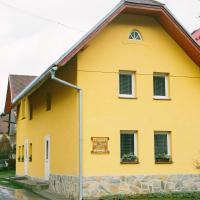 Apartmány Bistár