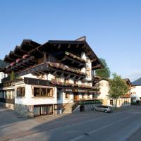 Hotel Eggerwirt, hotel in Söll