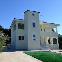 Villa Paradeisi, hotel near Rhodes International Airport - RHO, Paradisi
