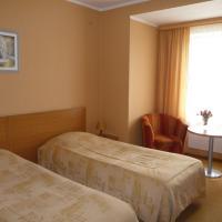 Motel Tėvynė, hotel near Kaunas Airport - KUN, Kaunas