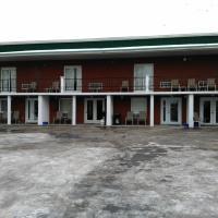 Clothier Mills Inn, hotel em Kemptville