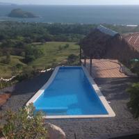 Hotel El Sol Morrillo, hotel en Los Duarte