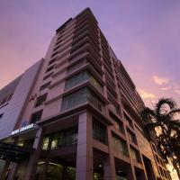 Grandis Hotels and Resorts, hotel em Kota Kinabalu