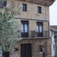 Casa El Carolino, hotell i Larraga