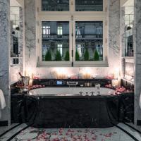 Hotel The Peninsula Paris, hotel em 16º arr., Paris