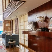 Louis Kienne Hotel Pandanaran, hotel in Semarang