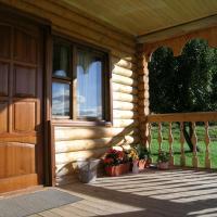 Cottage complex Shibolovo-Gorki, hotel in Strekovo