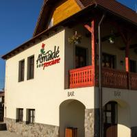 Amadé Pension & Restaurant