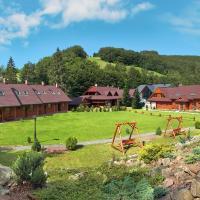Dolina Leśnicy SKI & SPA Resort – hotel w Brennie