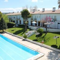 Tugasa Hotel El Almendral, hotel en Setenil de las Bodegas