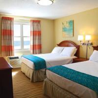 Plim Plaza Hotel, hotel in Ocean City