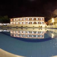 Sesi Parque da Mata, hôtel à Rio Tinto