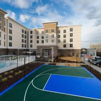 Homewood Suites by Hilton Concord, hotel in Concord