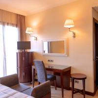 Hotel Cala Del Porto, hotell i Vibo Valentia Marina