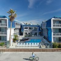 Blue Sea Beach Hotel, hotel in San Diego
