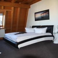 City-Hotel, hotel in Plauen
