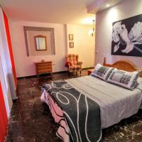 Apartamentos Turísticos La Fonda, hotel en Dúrcal