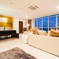 Platinum One Suites