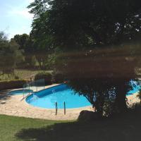 Hotel Can Ribalta, hotel en Sant Antoni de Vilamajor