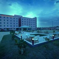 Palms Lily Hotel Suites, hotel em Al Ahsa