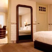 @Couche Couche, hotel in Borgerhout, Antwerp