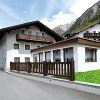 Ferienhaus in Sölden - A 150.006