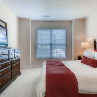 Global Luxury Suites at the Junction, готель у місті Принстон