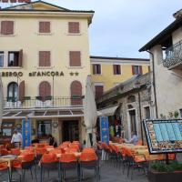 Albergo All'Ancora, hotel in Garda