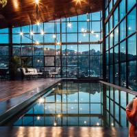 Atix Hotel, hotel en La Paz