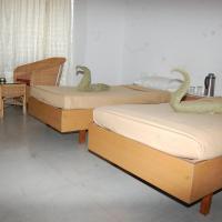 KSTDC Hotel Mayura Sangama Mekedatu, hotel in Mulhalli