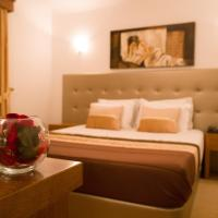 Hotel Estalagem Turismo, hotel in Bragança
