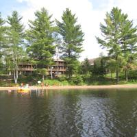 Spring Lake Resort, hotel em Dwight