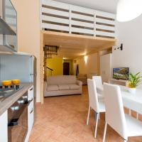 Residence Orso Bianco, hotel a Pietracamela