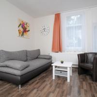 Le petit Palais - Apartments, hotel in Bad Suderode