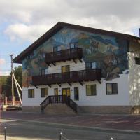 MariChalet, отель в Абзакове