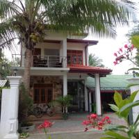 Cannel Side Guest House, hotel in Polonnaruwa