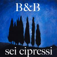 B&B Sei Cipressi, hotell i Impruneta