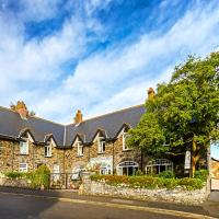 The Old Coach House, hotel in Boscastle